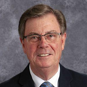 Dr. Robert Shaw
